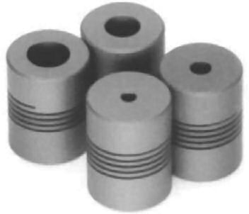 HELICAL BEAM SHAFT COUPLINGS Inside Diameter