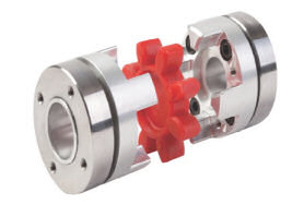Jaw Couplings 1