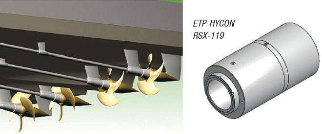 ETP Hycon