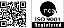 Abssac QR code for smartphones