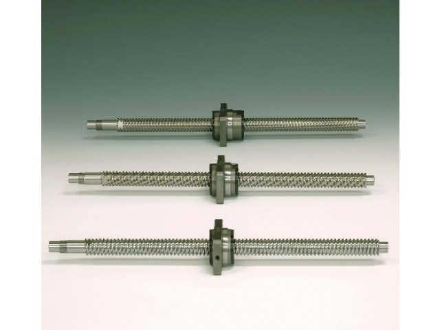 New 15mm diameter ball screw