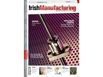 Irish Manufacturing