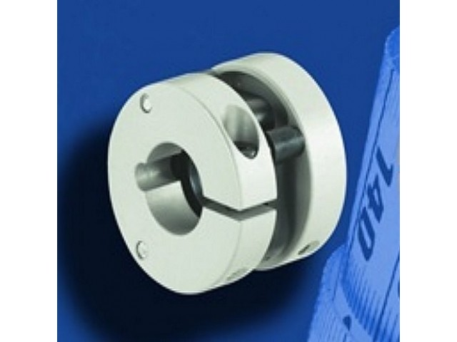CONTROLFLEX shaft coupling ideal for encoders