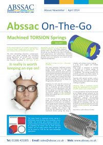 Abssac On-The-Go April 2014