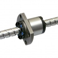 Ground Ballscrew