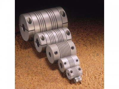 Stainless steel versions for high torque