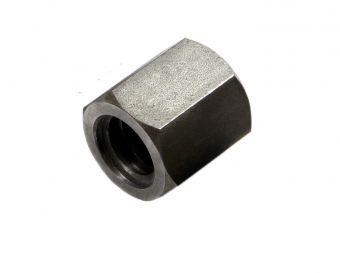 HSN Hex Steel Nut