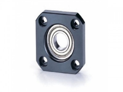 FF Flanged simple bearing