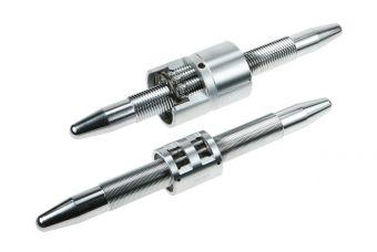 Satellite roller screws
