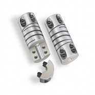 Custom Shaft Couplings