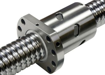 Transport Ball Screws