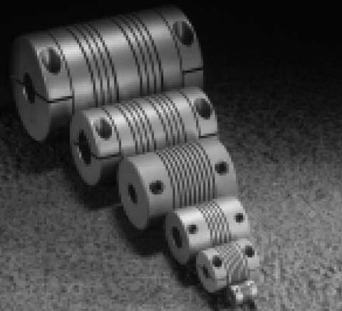 Heli-cal beam & slot couplings 1