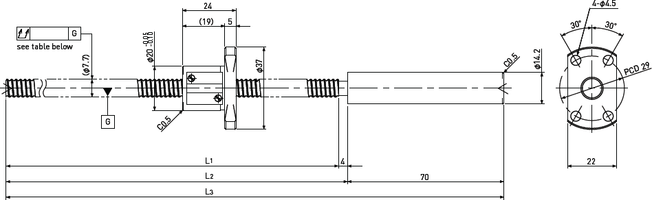 SRT Diagram 12A