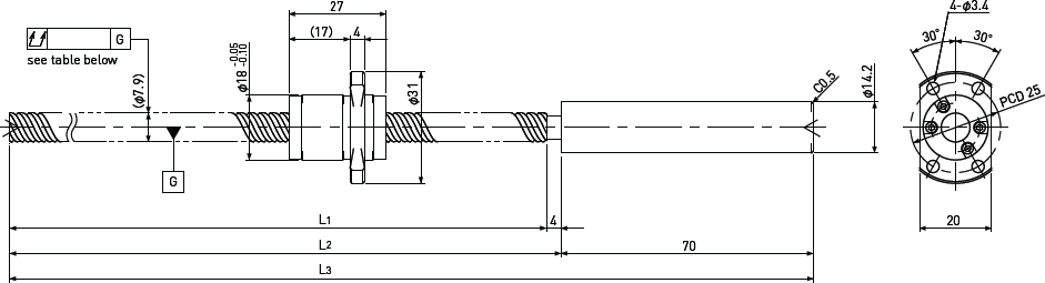 SRT Diagram 16A