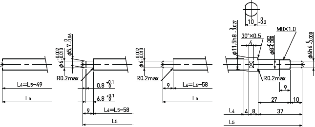 SRT Diagram 17B