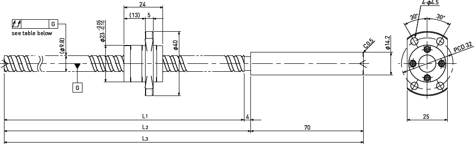 SRT Diagram 19A