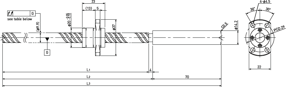 SRT Diagram 21A