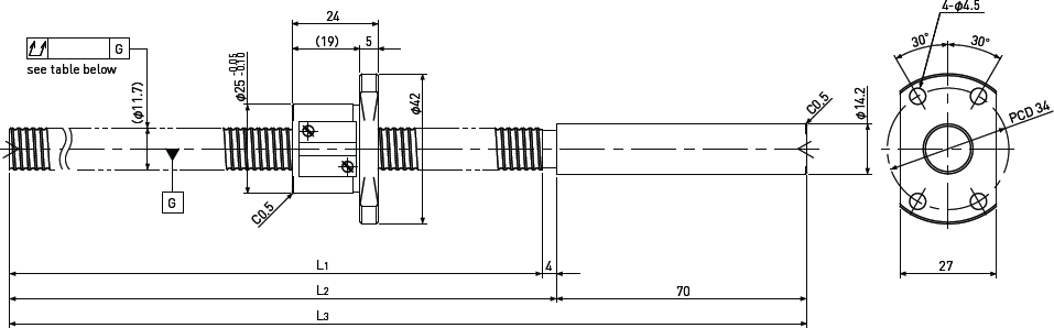 SRT Diagram 22A