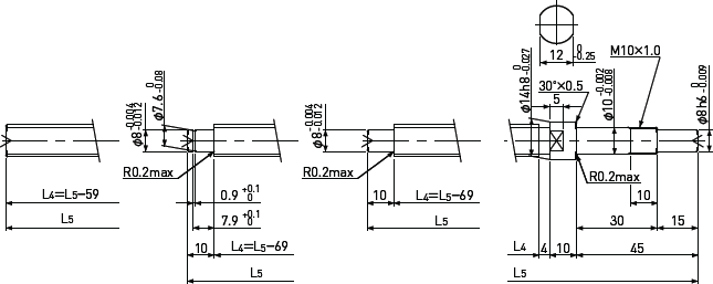 SRT Diagram 22B
