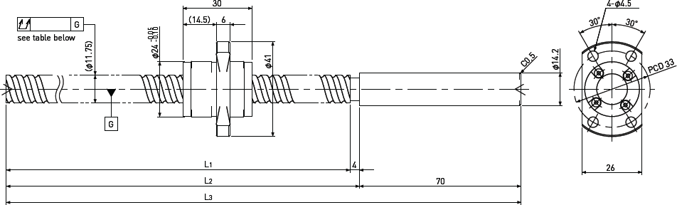 SRT Diagram 23A