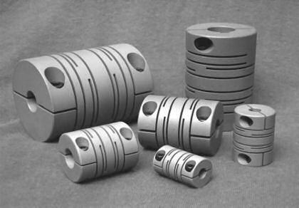 X Slot Shaft Couplings Photo