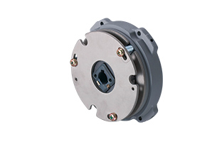 Integrated Flange Assemblies