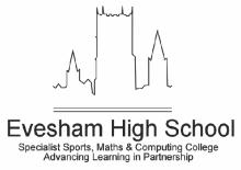 Evesham High School Robotics Club
