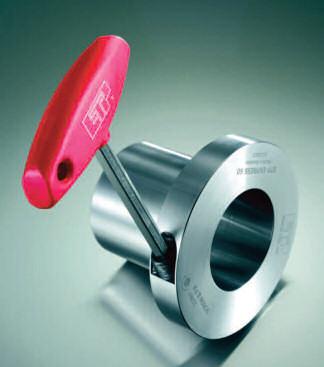 ETP Hydraulic Clamping