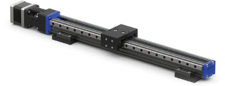 MICRO PRECISION LINEAR ACTUATORS