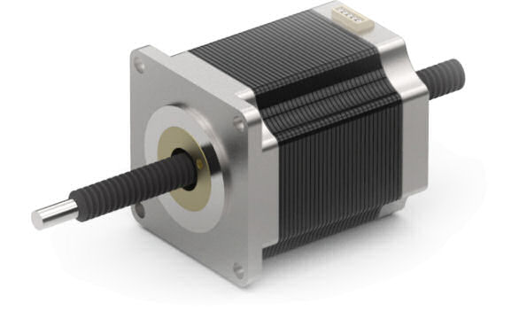 NON-CAPTIVE LINEAR ACTUATORS