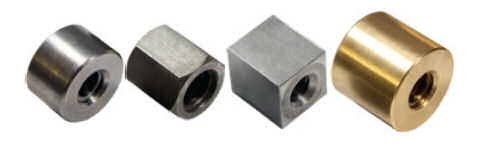 lead screw nuts