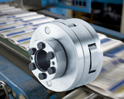Schmidt Couplings 1