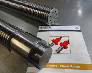90mm Lead Screw