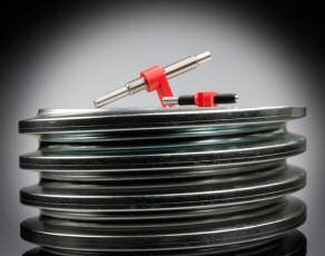 Miniature Lead Screws
