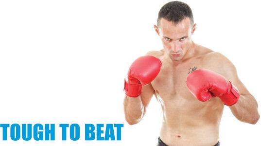 Tough to Beat