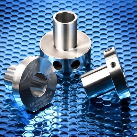ETP hydraulic clamping bushes