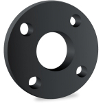 Flange Mounts - Round
