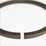 Retaining Ring - Straight cut ends