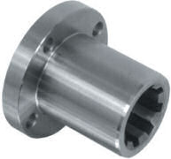 Steel Flanged Sleeve