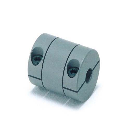 Miniature Precision Solid Couplings
