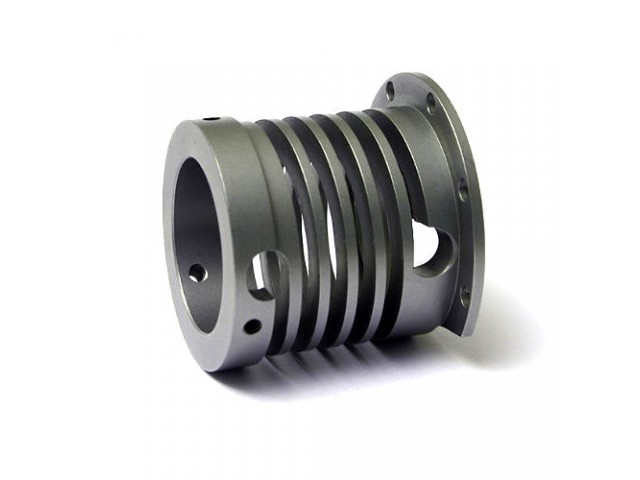 Why use Machined Springs ?