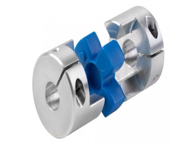 STOCKED Jaw Couplings