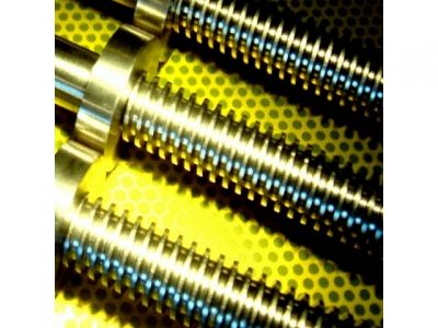 Lead screws for packaging machinery