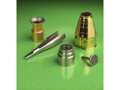 Metal Bellows - Key enabling technology for a wide range of engineering applications