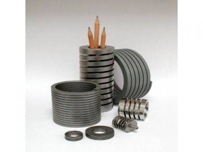 Machined Springs - Release the potential