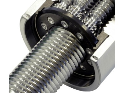 Why use a Satellite Roller Screw?