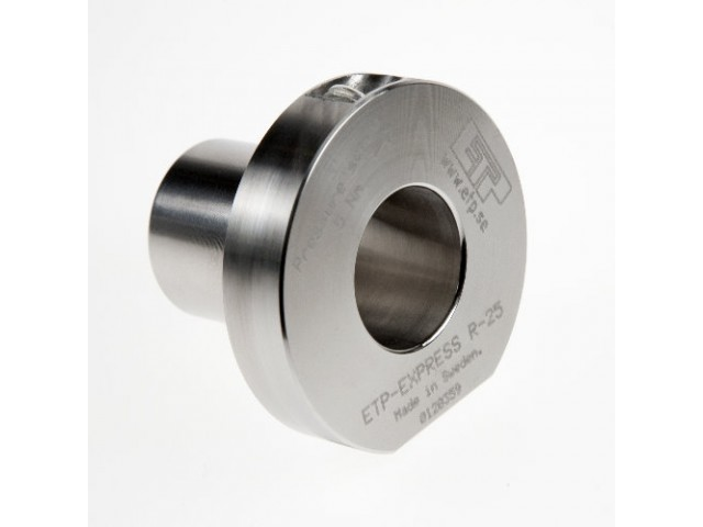 Looking for quick, efficient hub shaft connection?
