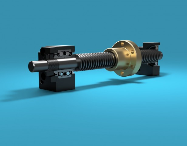 Custom linear assemblies
