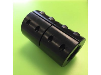 LOW COST AND EX STOCK SOLID COUPLINGS
