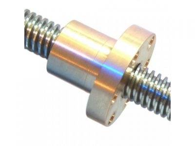 Power screws in STOCK